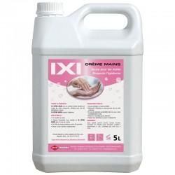 IXI Crème lavante mains 5L