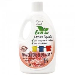 Lessive linge liquide ECO'SIV